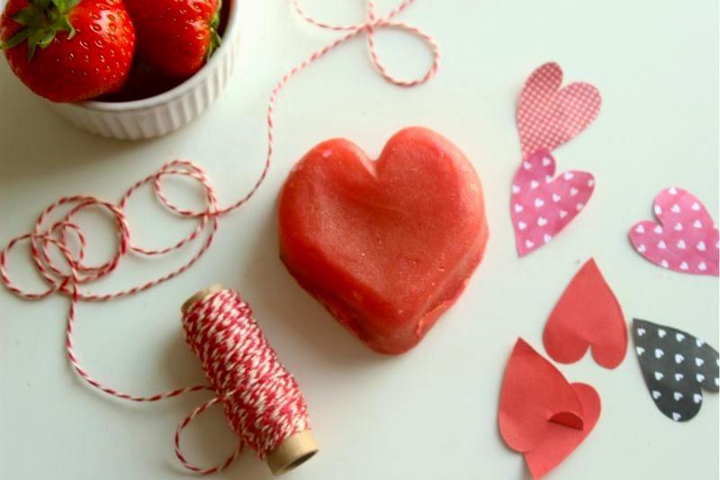 Lush Cupid's Love Soap