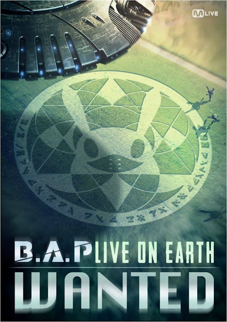 b.a.p live on earth wanted teaser released 130618