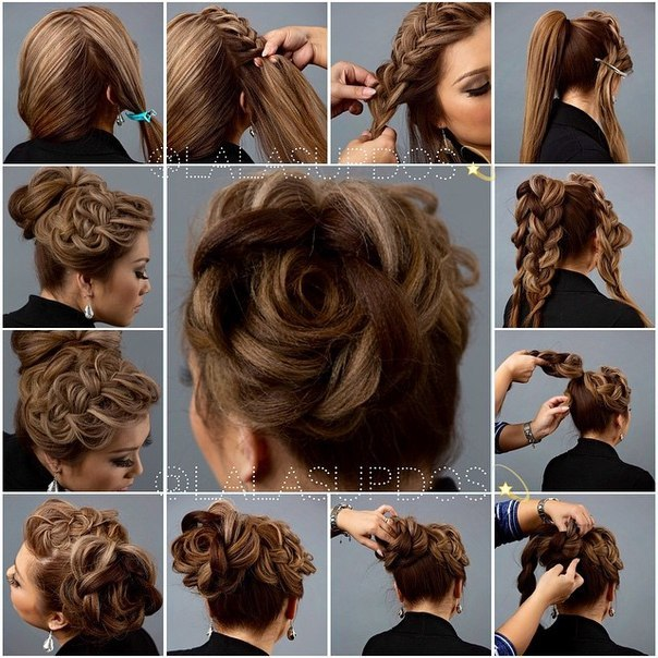 How To Make A New Hair Style - Best Hair Style 2017