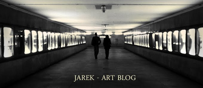 jarek-art blog