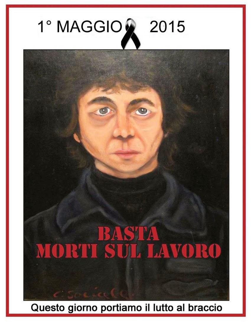 Osservatorio Indipendente  di Bologna morti sul lavoro