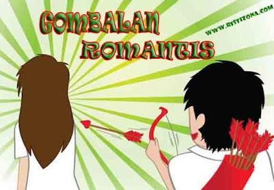 Gombalan Romantis Terbaru
