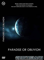 Paradise or Oblivion (2012) online y gratis