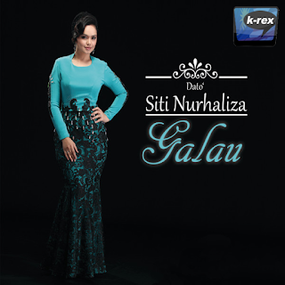 Siti Nurhaliza - Galau Lirik dan Video