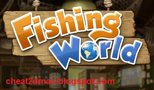 Fishing World on Facebook