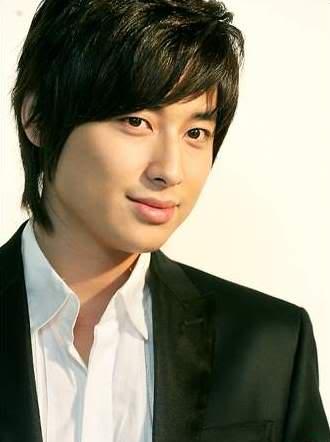 Actores coreanos