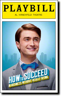 "a review of the play how to succeed in business without really trying ""how to succeed in business without really trying"" will be performed on the  mainstage at prescott center for the arts, 208 n marina st in."