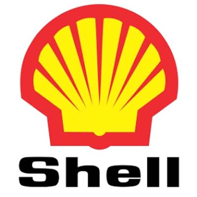 Logo Shell Vektor Coreldraw