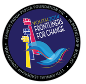 Youth 2014: Frontliners for change 11th Annual Leadership Convention