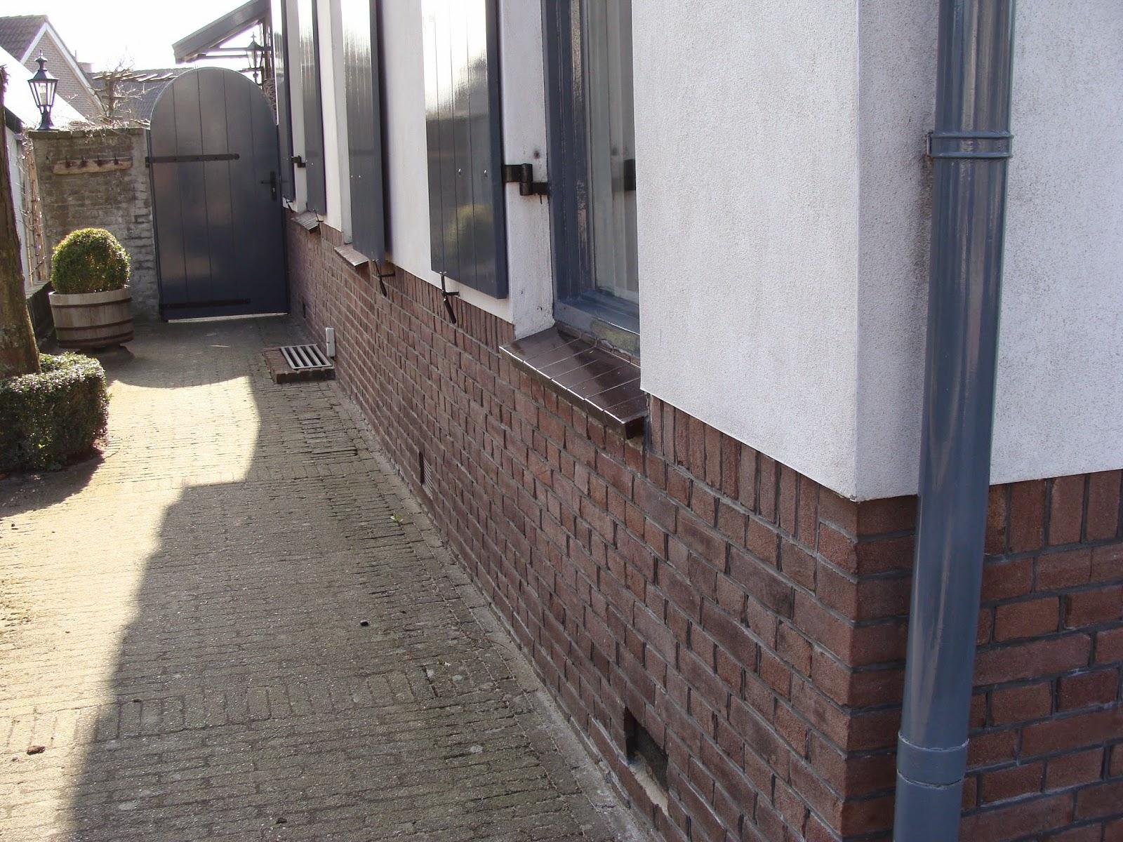 De hortensiatuin april 2015 - Buitenkant thuis ...