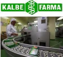 Lowongan Terbaru PT Kalbe Farma Januari 2014