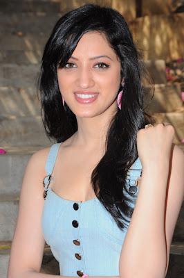 perfect beautiful Richa panai latest photos at her new movie launch