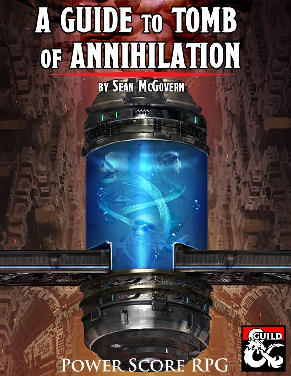 Guide to Tomb of Annihilation