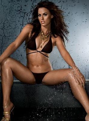 amanda adkins nude modeling photos
