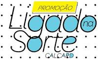 Promoção Ligado na Sorte Calcard www.ligadonasorte.com.br