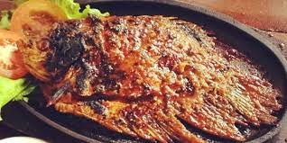 Resep Ikan Bakar Khas Makasar