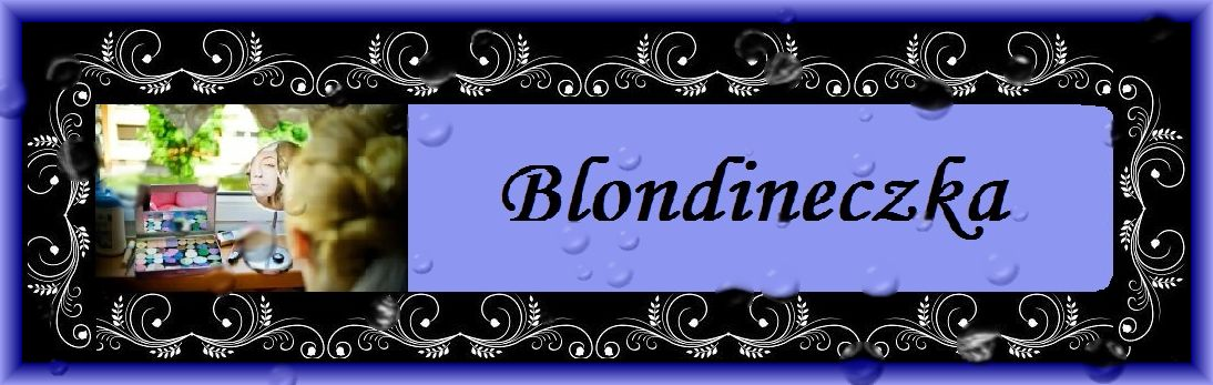 Blondineczka