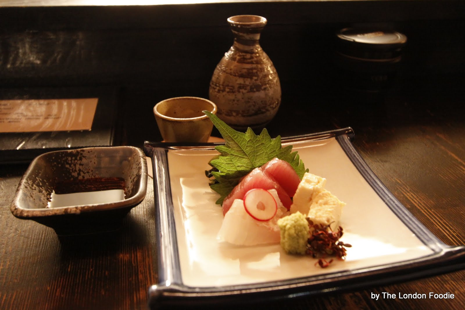 Kyoto Sushi Salt Lake City