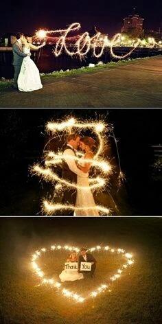 Cómo Conseguir unas Fotos de Boda Mágicas.