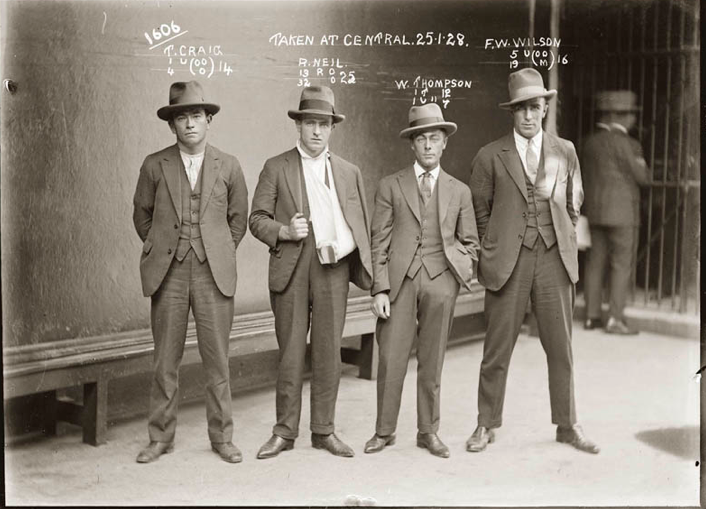1920 mens fashion gangsters hairstylegalleriescom