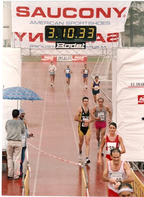 Meta de Maraton