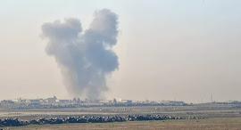 NATO Calls for Immediate Ceasefire in Syria's Idlib Province - Stoltenberg