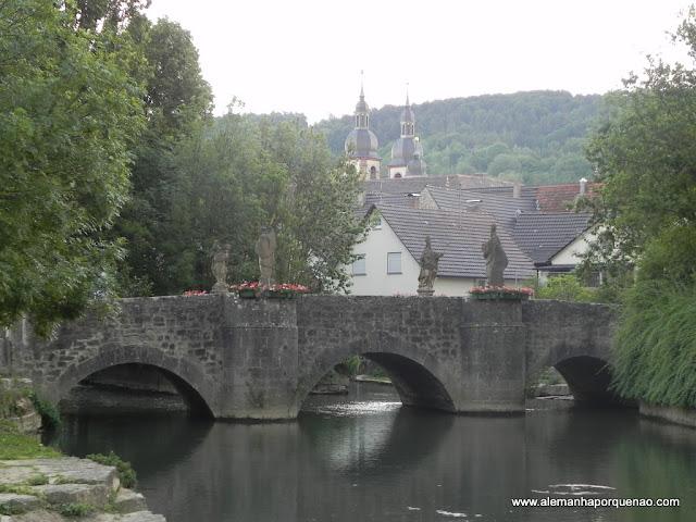 A romântica Lauda-Königshofen