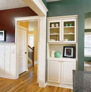Interior Painting Ideas