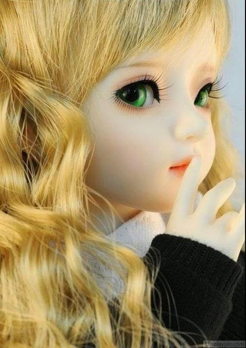 Cute Dolls Wallpapers For Facebook Profile Pictures