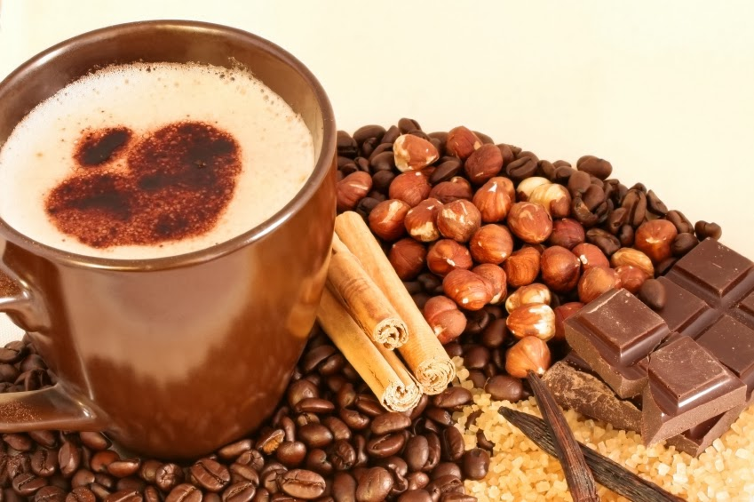valentine's gifts for coffee lovers