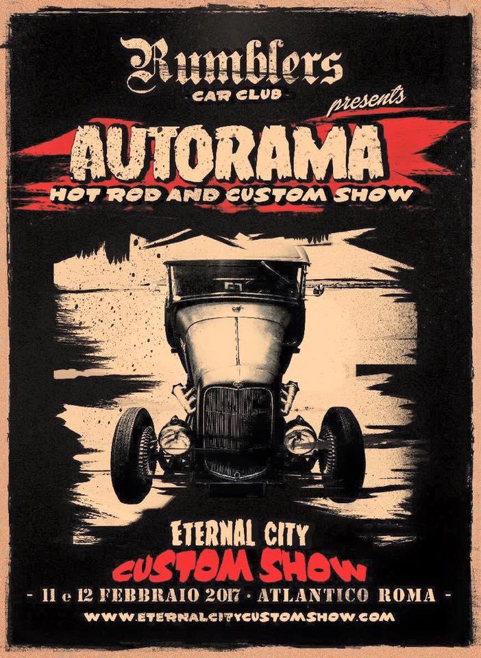 Autorama Show 2017