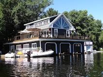 Bala Boathouse
