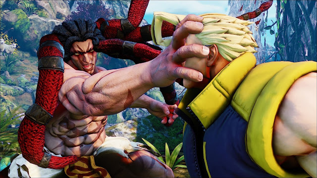 Download Street Fighter V Kickass Torrent File