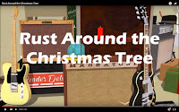 Neil Younf - Rust Around The Christmas Tree