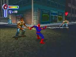 Download Spider Man II Enter Electro PS1 For PC Full Version