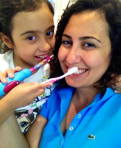 diş sağlığı ihmal edilmemeli