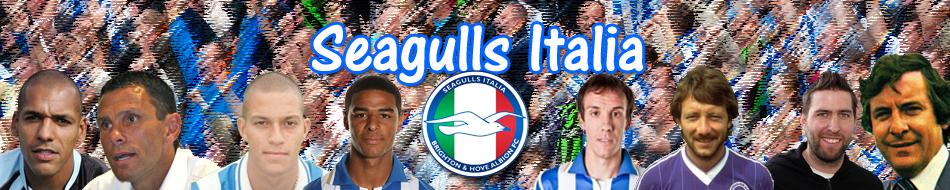 Seagulls Italia