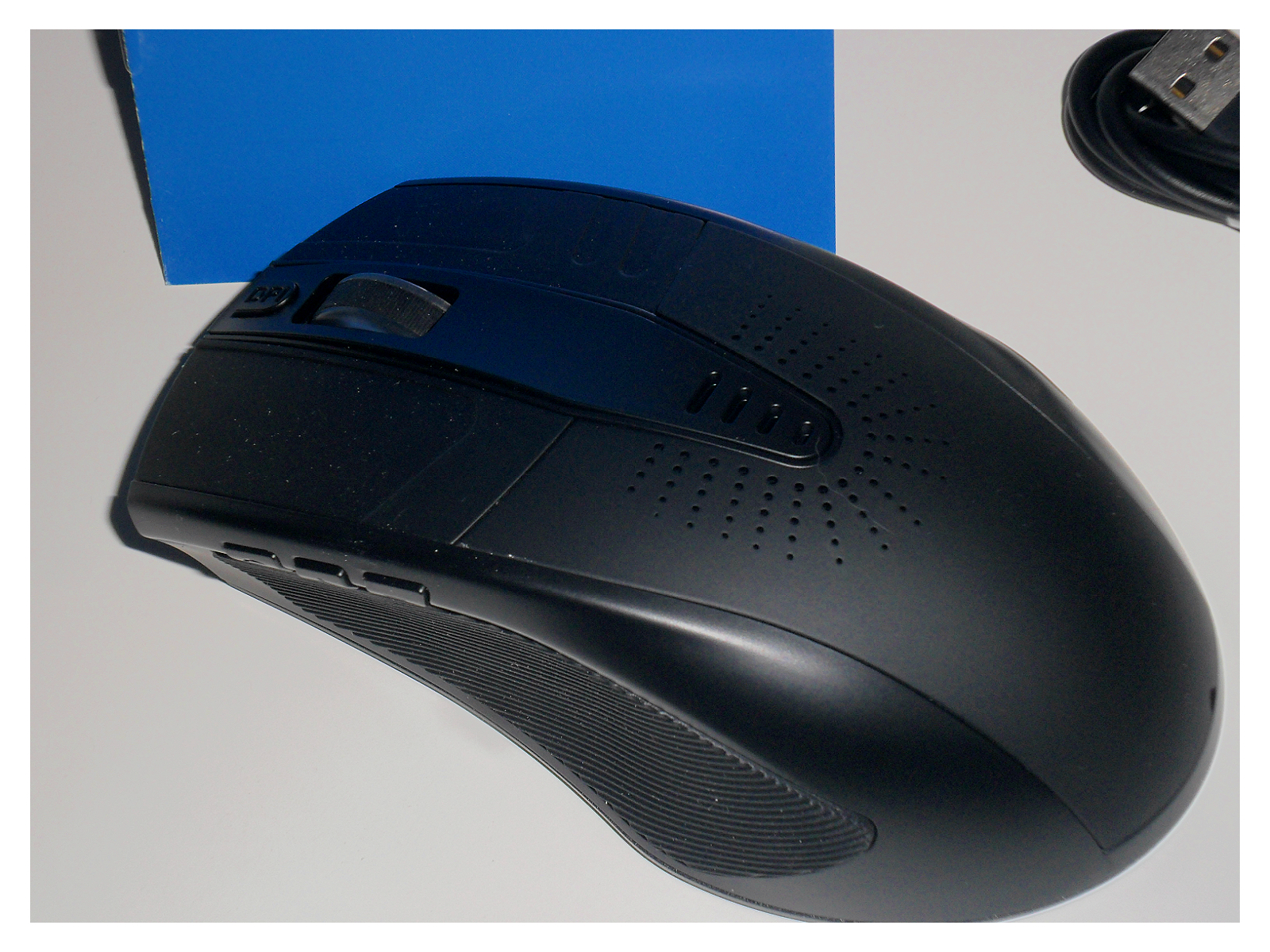 Aerb Speaking Mouse - Bluetooth Wireless Review.
