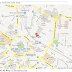 Google Map Instant Search