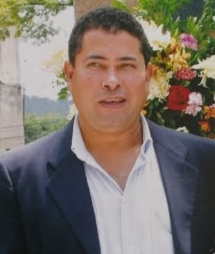 Autor del Blog Hemisferio Sur Guayana