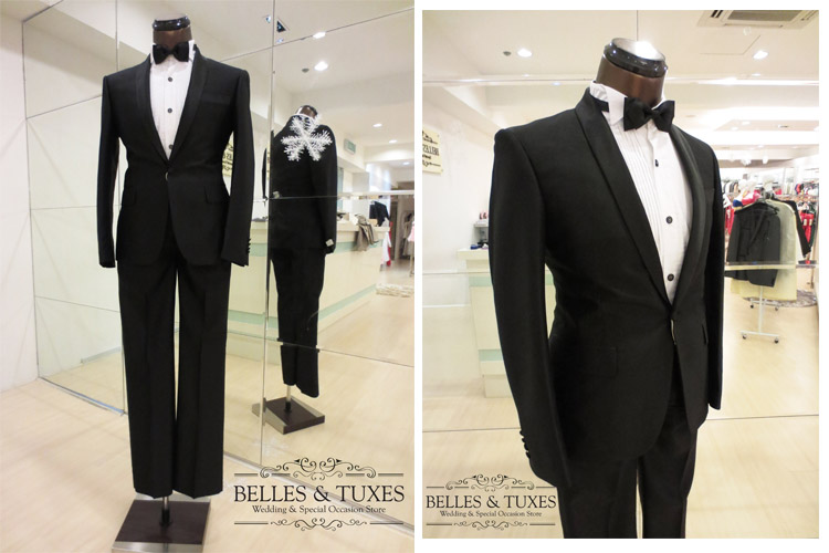 Belles & Tuxes - Wedding & Special Occasion Store