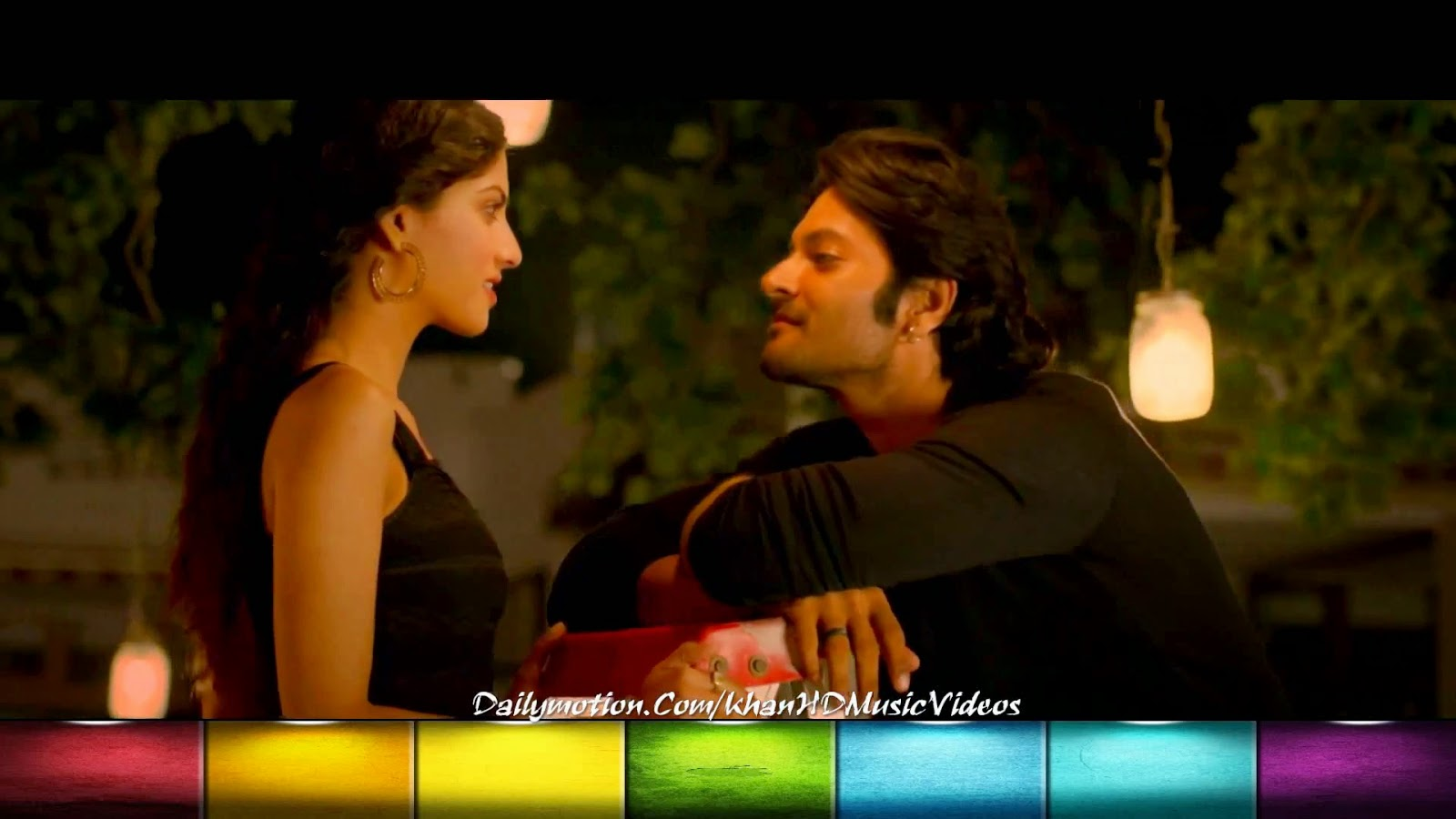 Tu Har Lamha HD Video Song – Khamoshiyan | Watch ...