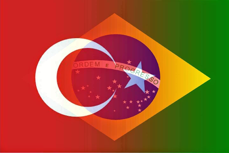 Maravilhosa Turquia