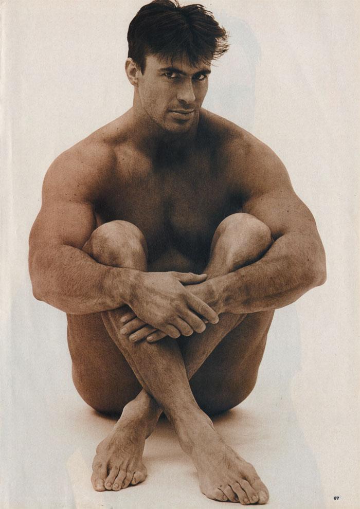 american gladiator gay titan
