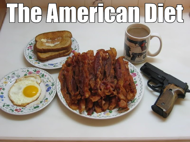 The American Diet