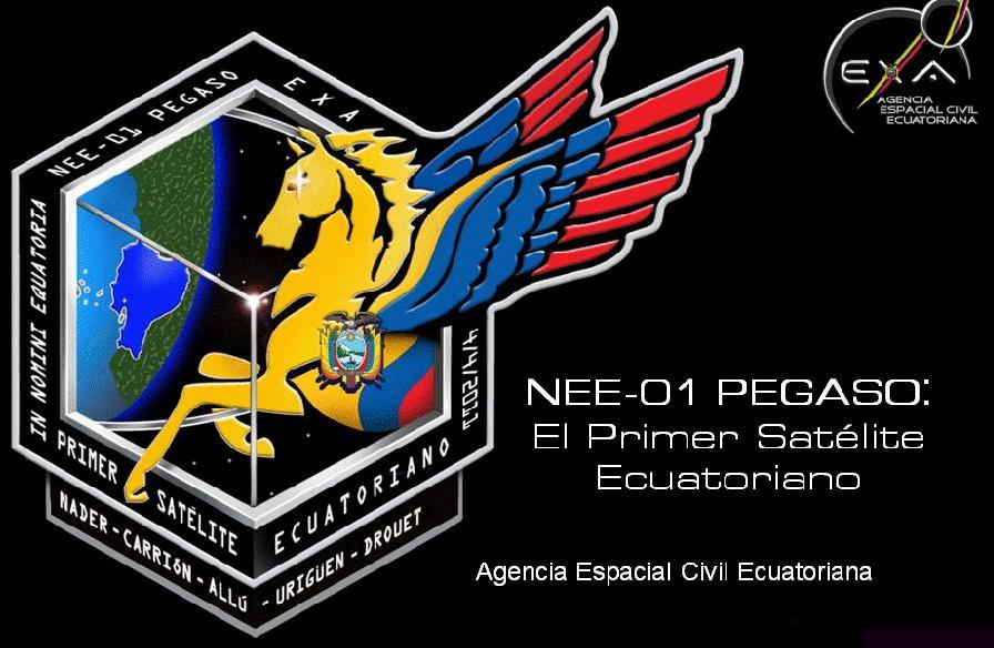 Satélite Pegaso hoy alzará vuelo al espacio a las 23:13