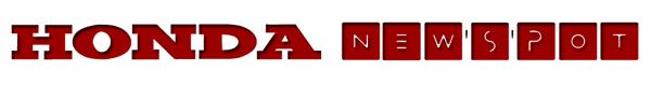 Honda News Spot
