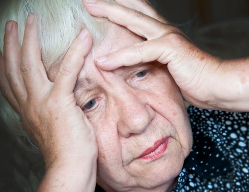 ativan elderly dementia