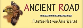Ancient Road: flauta nativa americana en España