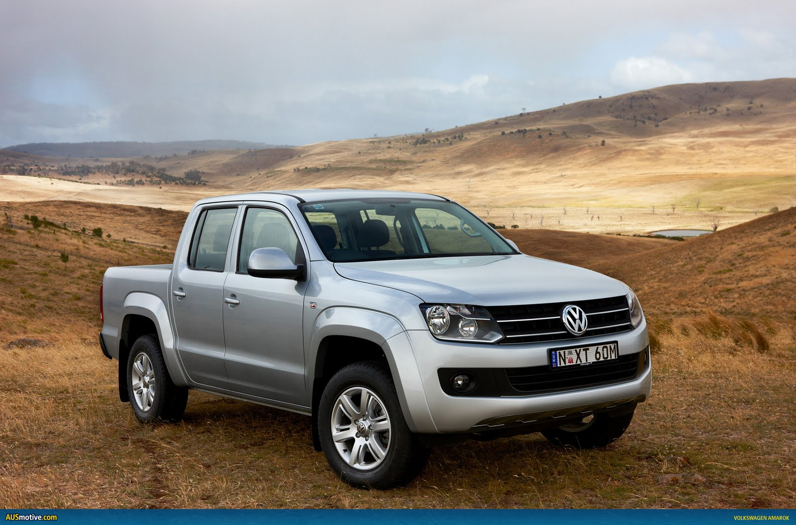 ultimate kombi vw amarok wins 4x4 australia magazine ute of the year. Black Bedroom Furniture Sets. Home Design Ideas